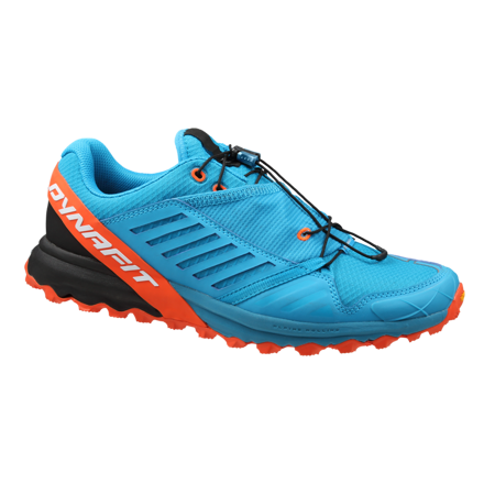 Buty Dynafit MS ALPINE PRO - 8490/Methyl Blue/Orange