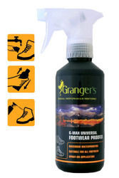 Impregnat do obuwia Grangers  FOOTWEAR REPEL 275ml