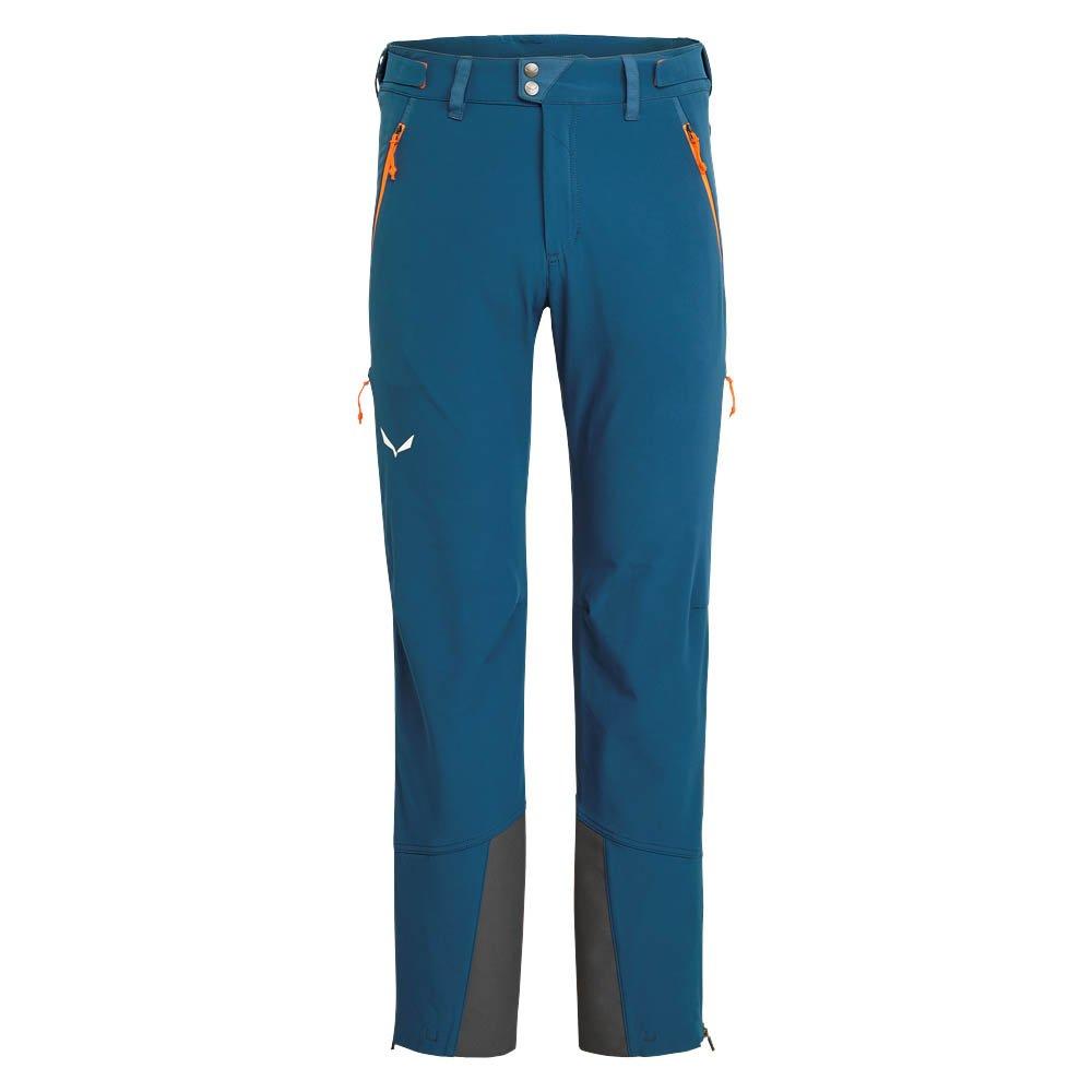 Spodnie Salewa SESVENNA FREAK DST M PNT 8961poseidon4570