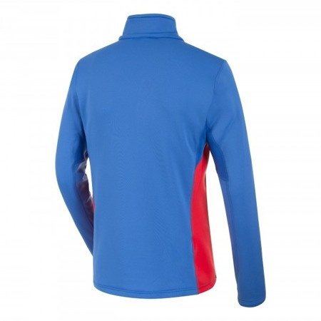 Bluza Salewa ORTLES PTC M HZ - 3421/royal blue