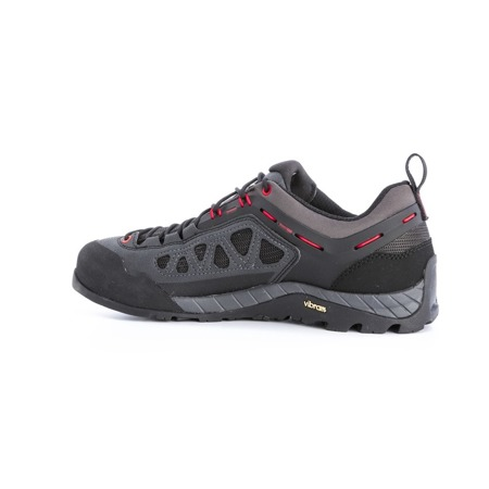 Buty Salewa MS FIRETAIL 3 GTX - 0949/Black Out/Papavero