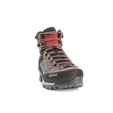 Buty Salewa MS MTN TRAINER MID GTX - 4720/Charcoal/Papavero