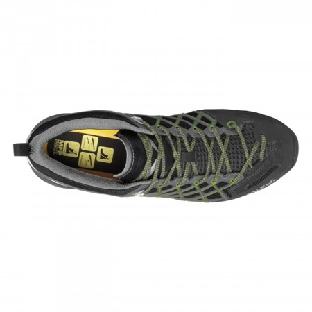 Buty Salewa WS WILDFIRE S GTX - 0906/Black/Emerald