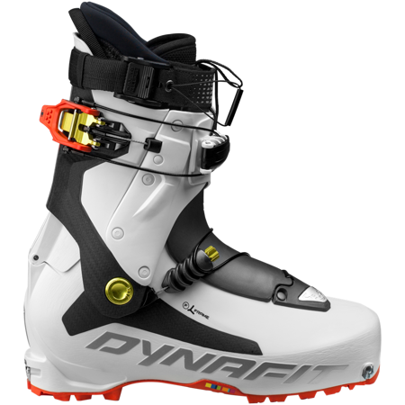 Buty skiturowe Dynafit TLT7 EXPEDITION CL M - 0107/WHITE/ORANGE