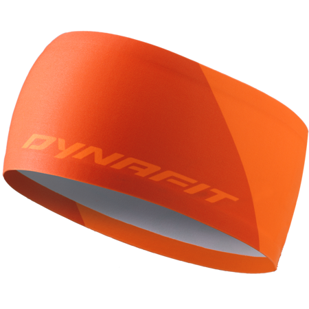 Opaska Dynafit PERFORMANCE 2 DRY HEADBAND - 4571/Fluo Orange