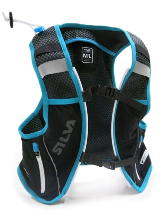 Plecak Silva Strive 5 Running backpack