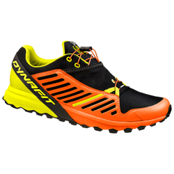 Buty Dynafit ALPINE PRO M - 4571/Fluo Orange/Fluo Yellow