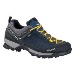 Buty Salewa MS MTN TRAINER GTX - 0960/Night Black/Kamille