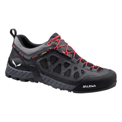 Buty Salewa WS FIRETAIL 3 GTX - 8594/Black Out/Hot Coral