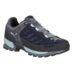Buty Salewa WS MTN TRAINER - 3981/Premium Navy/Subtle Green