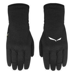 Rękawiczki Salewa ORTLES PL GLOVES - 0910/black out